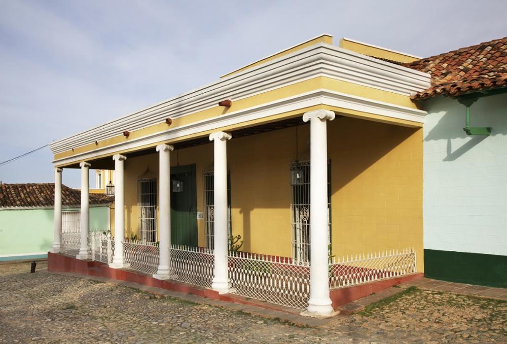Les incontournables de Trinidad