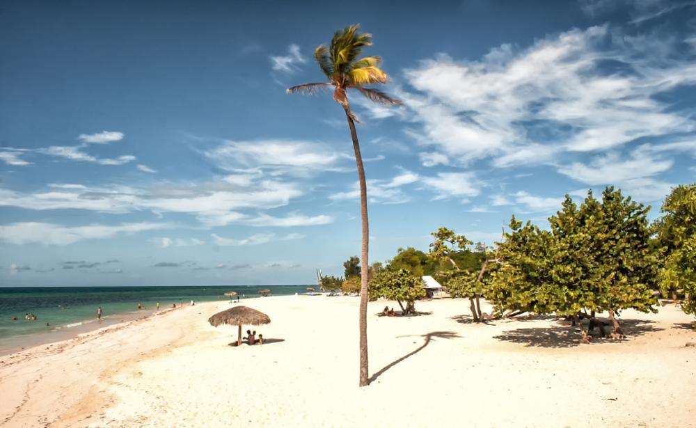Quelles sont les plus belles plages de Cuba ?