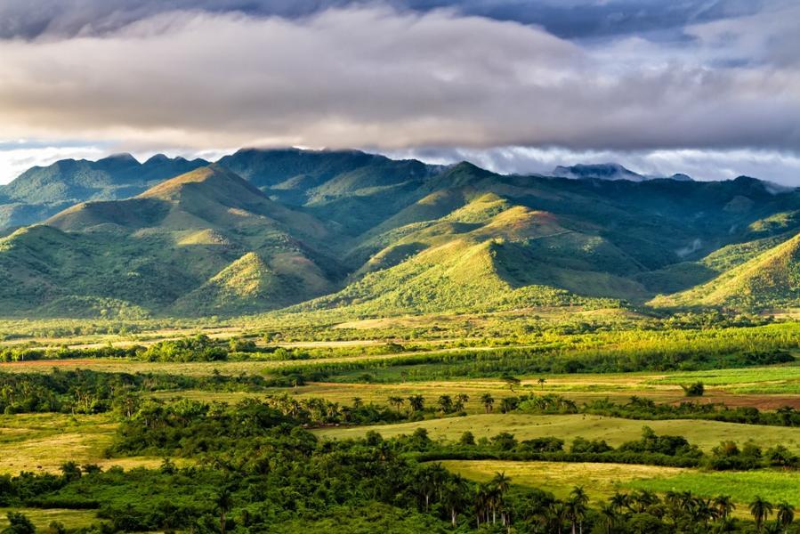 Que voir aux alentours de Trinidad ?