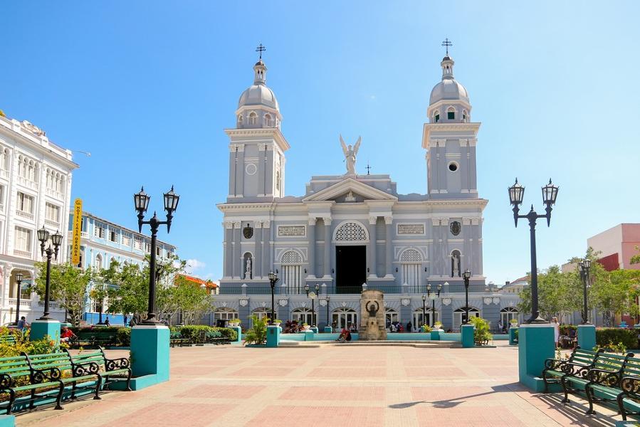 Top 5 des plus belles villes d'architecture coloniale de Cuba