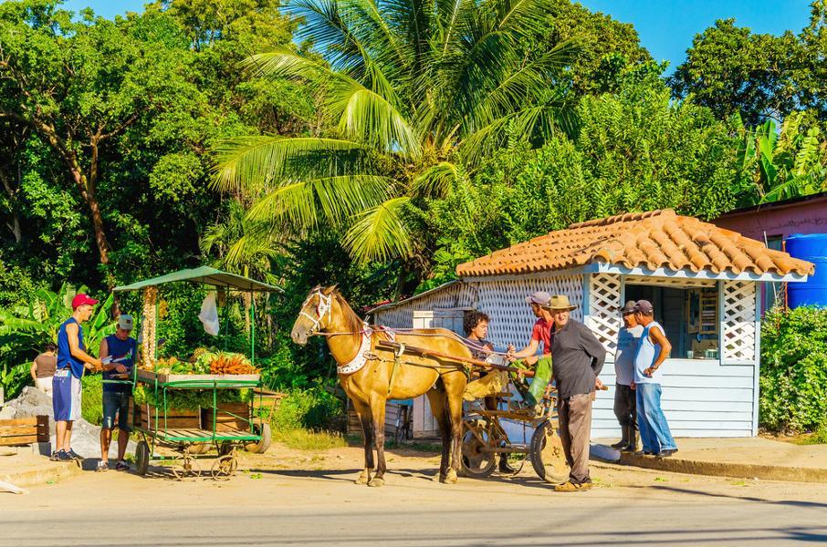 6 bonnes raisons de partir en voyage à Cuba